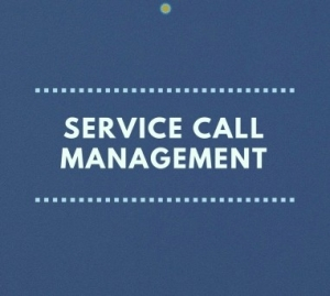 Service Call Management   - Sunrise Software